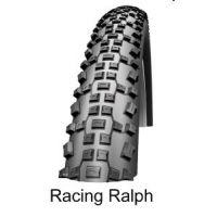 SCWALBE Pneu Racing Ralph evo Tubeless 26 x 2.10