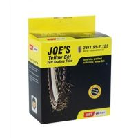 NO FLATS Chambre a air Joe Yellow Gel 26x1.95