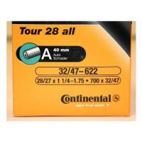 CONTINENTAL Chambre a air Tour 28 all schrader